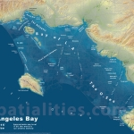 <center>Los Angeles Bay</center>