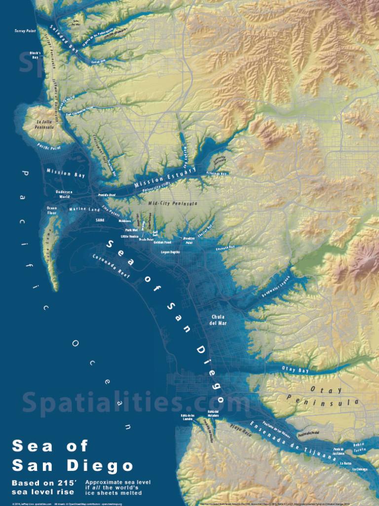 Sea of san diego spatialities san diego sea publicscrutiny Images